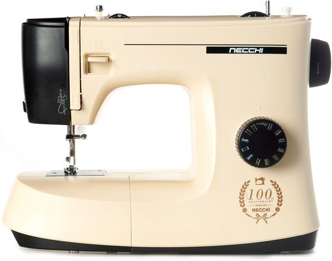 Necchi KM417A New Mirella